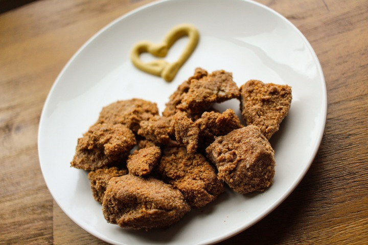 Fit Fridays  – Paleo Chicken Nuggets