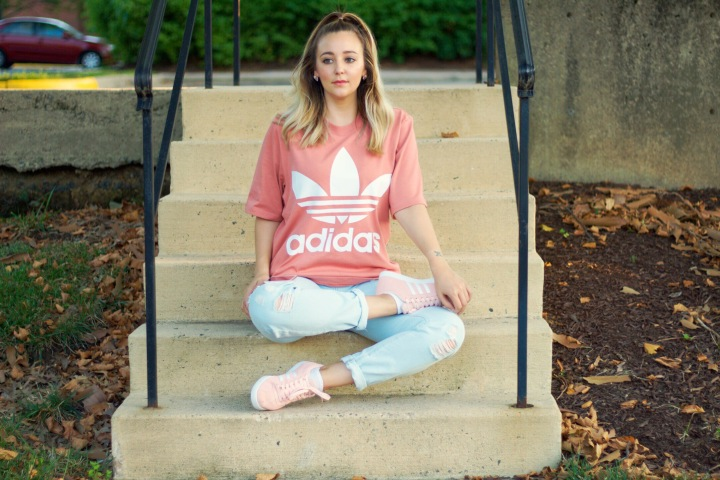 Thursday Threads – Adidas Obsession!