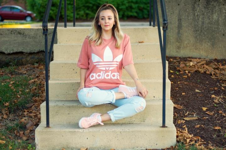 Thursday Threads – AdidasObsession!